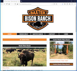 BC Bison Ranch