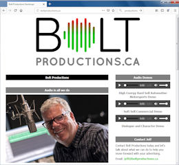 Bolt Productions