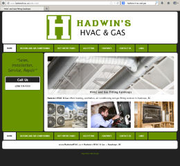 HVAC Kamloops