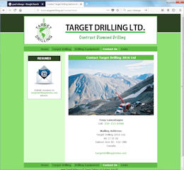 Diamond Drilling & Geotechnical Drilling